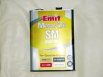 コメリEMIT MorterOil SM 5W-30